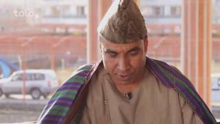 Shabake Khanda - Episode 2 - Chai Khana
