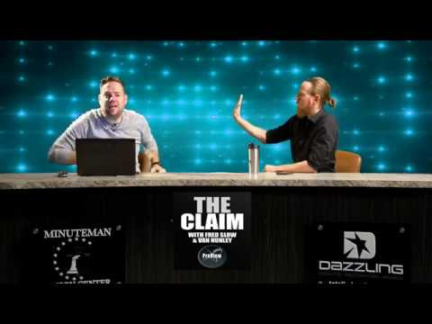 The Claim-Monday, August 21, 2017