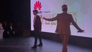 Harris J Ft Adam Saleh (Salam Alaikum Live)