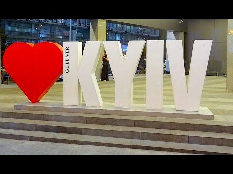 Kiev -Lviv- Rivne- UKRAYNA