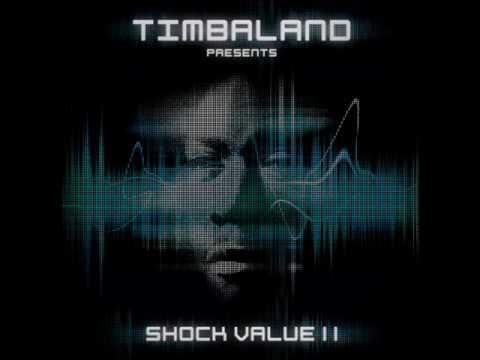 Timbaland - undertow