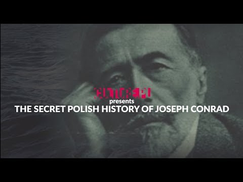 The Secret Polish History of Joseph Conrad ‒ Video Explainer