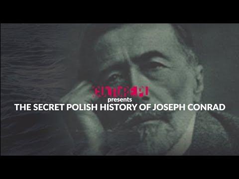 The Secret Polish History of Joseph Conrad ‒ Video Explainer