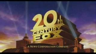 20th century fox logo with 16 bit music