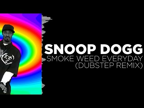 [Moombah/Dubstep] - Snoop Dogg - Smoke Weed Everyday (Dubstep Remix) [Free Download]