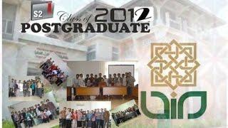 Pascasarjana UIN Suka Yogyakarta (The Memories Class Aducation Arabic 2012)