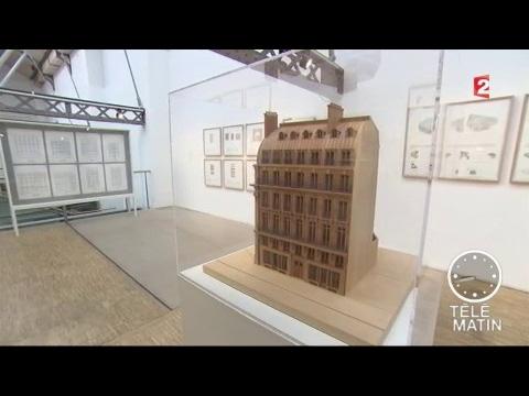 Visites guidée - « Paris Haussmann »