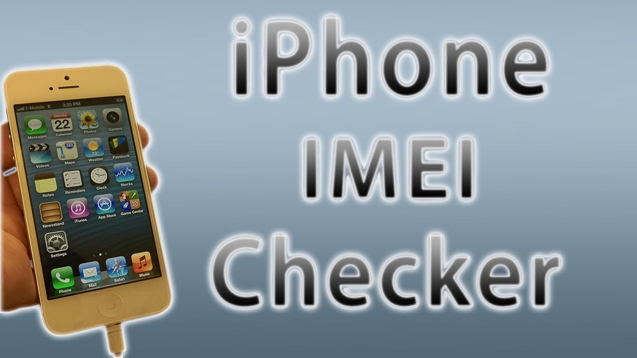 Image result for iphone imei check
