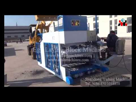 NEW company video of Shandong Yufeng Machine