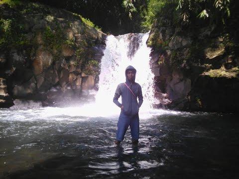 Pesona CURUG MINI - Wisata Air Terjun Purbalingga