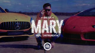 BAUSA - MARY Instrumental (prod. by The Cratez & Bausa)