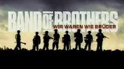 Band of Brothers - Wir waren wie Brüder - Trailer (2001)