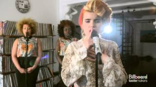 "Paloma Faith - ""Just Be"" (Live Session)"