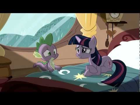 I've Got To Find A Way Song - My Little Pony: Friendship Is Magic - Season 3