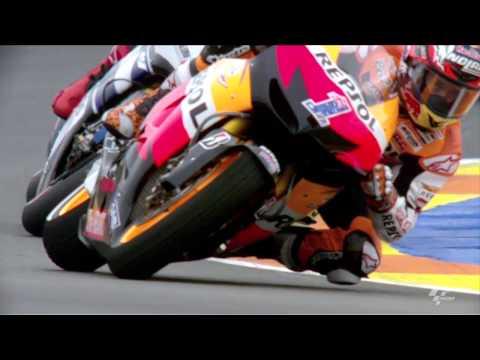 Valencia - Honda in Action