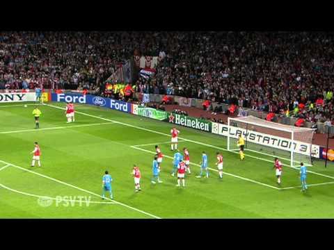 De Tank houdt nog steeds van PSV