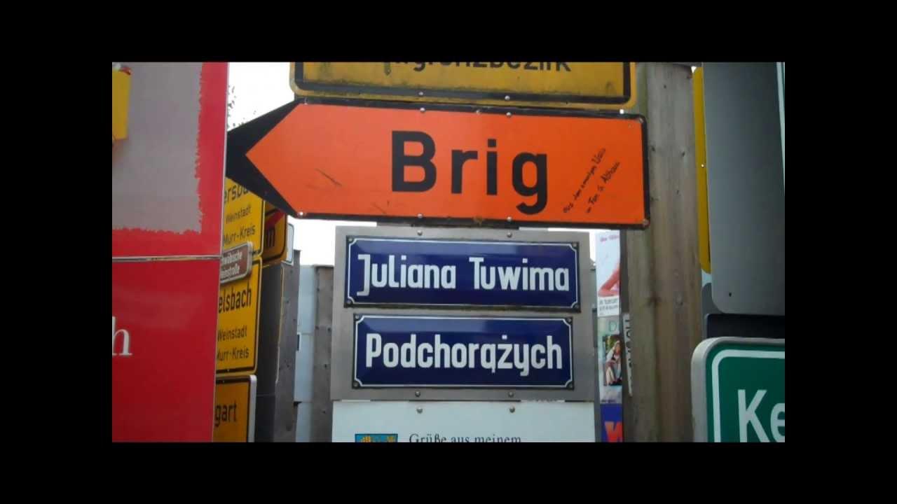 német nyelv