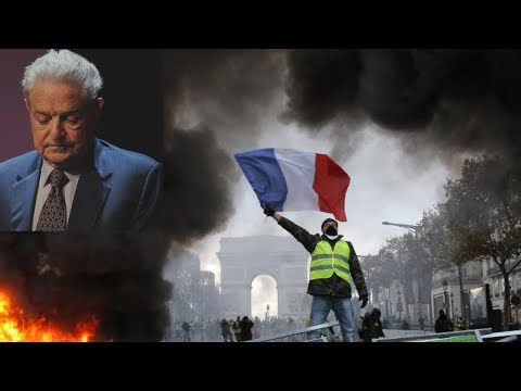 GEORGE SOROS Warns the EU is on the BRINK OF COLLAPSE!!! Mp3