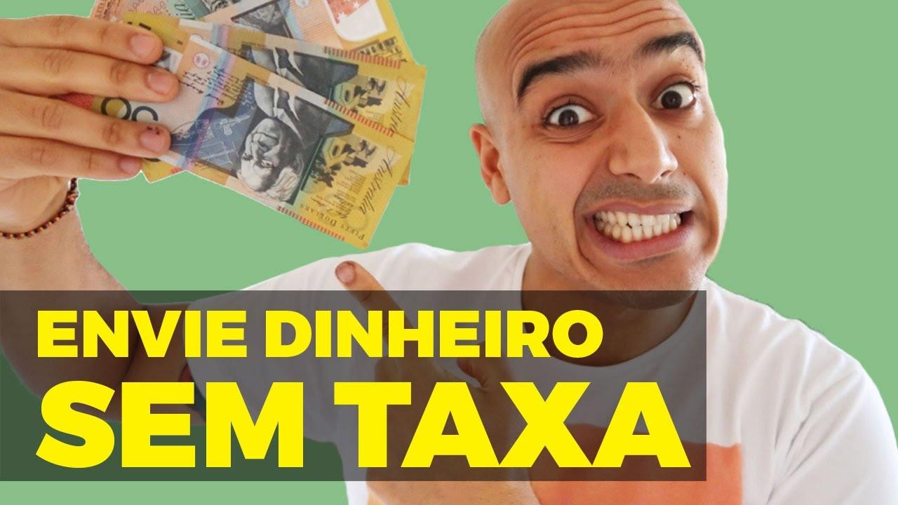 Como Enviar Dinheiro Para O Brasil Austrália Usa Transferwise