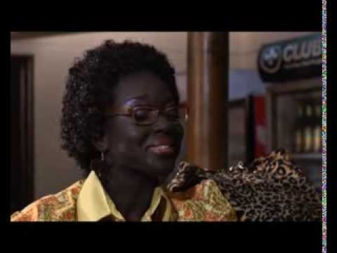 clips Jackie interracial