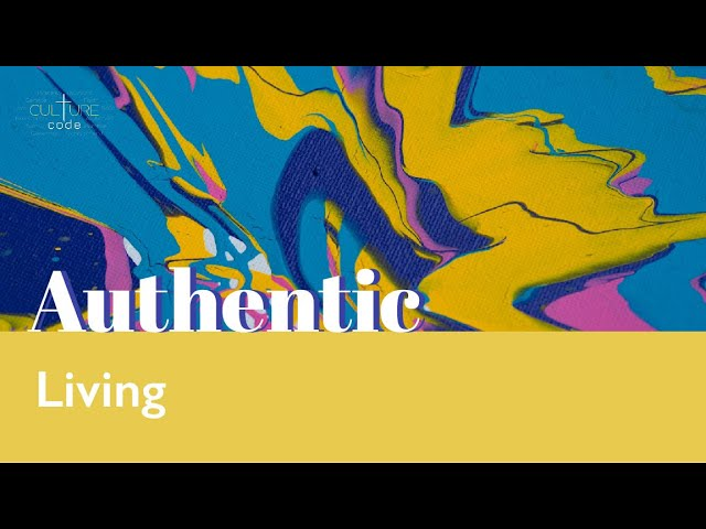 Kingdom House | Authentic Living | Pastor Rob Meikle | March 21, 2021