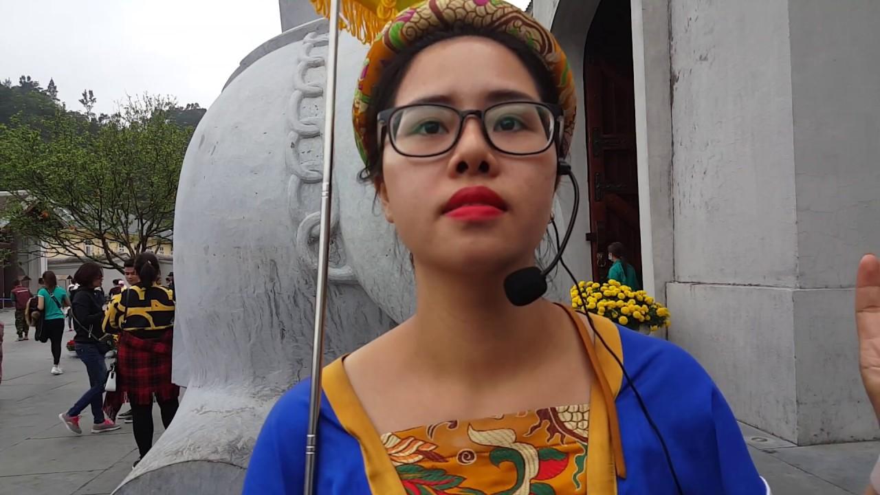Mua vé cáp treo lễ hội  Chùa Yên Tử đắt hay rẻ #hnp
