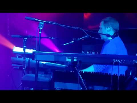 Spafford  Minds Unchained 1082017 Lucky Strikes, Albany NY