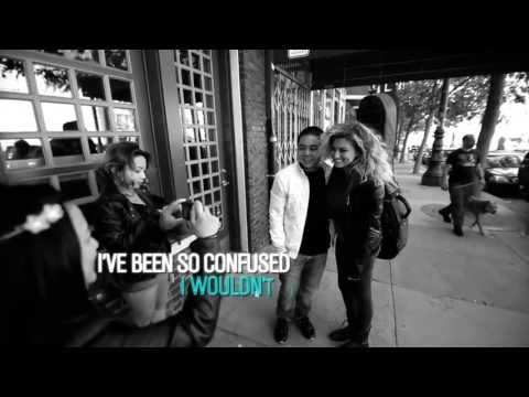 Upside Down - Tori Kelly (Lyric Video)