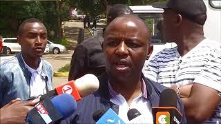 Mbugua Reveals Uhuru Shocking Plan