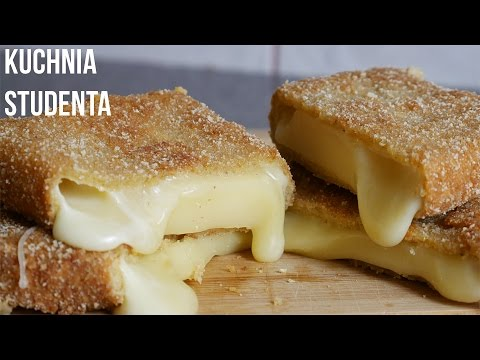 Smażony ser: Kulinarna rozpusta za grosze
