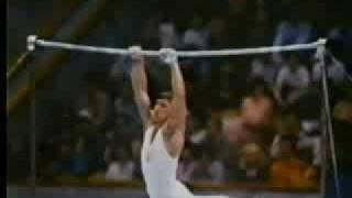 Stoyan Deltchev - HB (Olympics games 1980)
