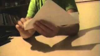 How To Make Origami Ship