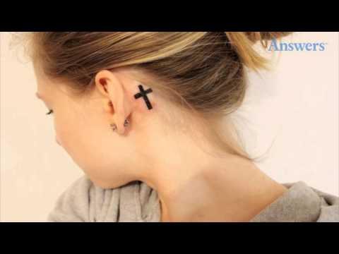Tattoos You'll Always Find On Basic Girls