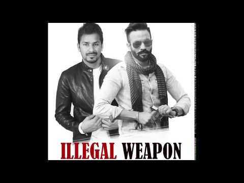 illegal Weapon - Dilpreet Dhillon Ft. Veet Baljit || Latest Punjabi song 2018