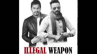 illegal Weapon - Dilpreet Dhillon Ft. Veet Baljit || Latest Punjabi song 2018