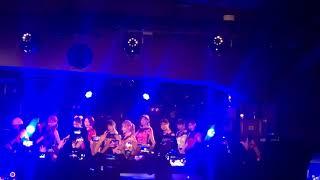 恵比寿マスカッツの新曲「29」 サマーcamp2019夏だバカヤロー! コマネ...