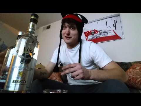 Russian Billionaire Vs Beluga Vodka