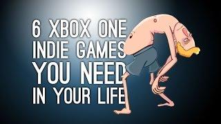 6 Xbox один інді-гри вам потрібно у вашому житті - інструкція Самуїлу вдалося, шестерні рукавичку