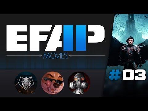 EFAP Movies #3: Dracula Untold