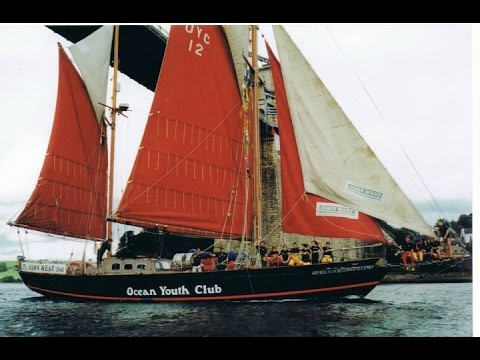 GMC Tall Ships 1992 BBC Last Great Adventure