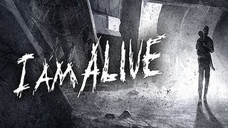 I Am Alive - PC Gameplay