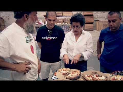 Educating on San Marzano Tomatoes from Italia at Gustiamo