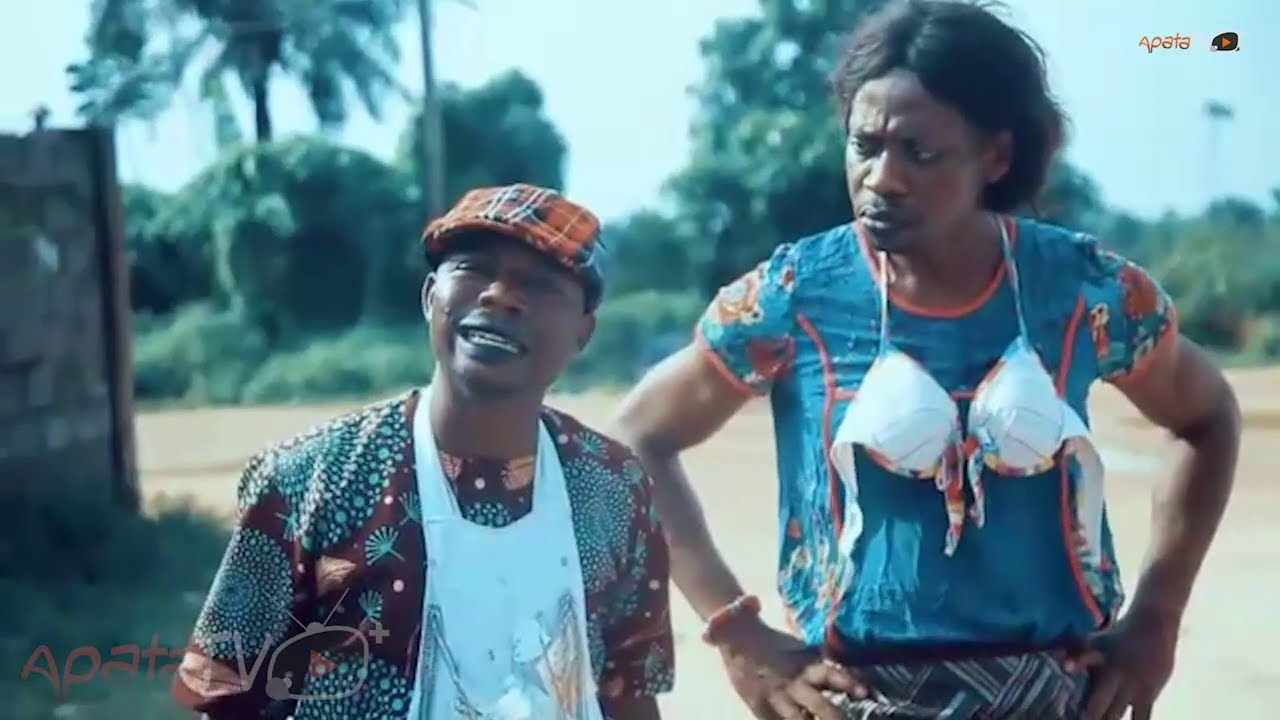 Download Rugudu Yoruba Movie 2020 Now Showing On ApataTV+