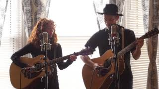Gold Dust Woman - (Fleetwood Mac) Acoustic Cover by The Running Mates