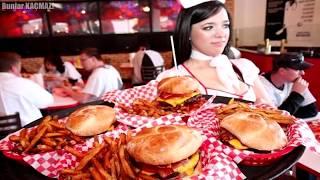 Sıradışı Hizmete Sahip 10 Restoran  Yemek Yemek İstemeyeceksİnİz !!
