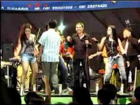 DANGDUT HOT BINTANG TIMUR, Masih Adakah Cinta, Saiful (JOYOBOYO Surabaya, 30 Juni 2010 )