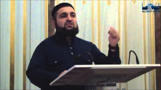 Умар  quot;Сийлахь волчу Аллах1аг до1а дар 4-г1а дакъаquot;. 06.11.2015