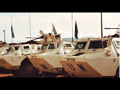 Brothers #20 – Fallschirmjäger der Fremdenlegion im Bosnienkrieg 1992 – 1993, #5