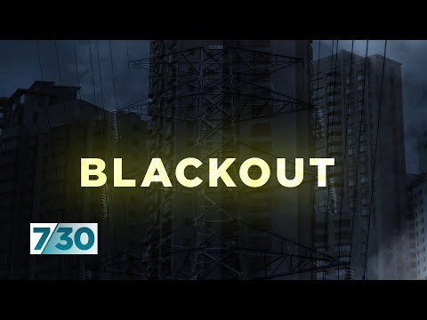 Businesses frustrated as bushfire-prevention technology is linked to blackouts | 7.30