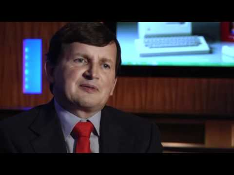 The History of Microsoft -- The Charles Simonyi  Story (Part 2 of 2)